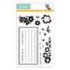 Simon Says Clear Stamps Sending Flowers
