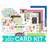 Simon Says Stamp Card Kit of The Month May 2017