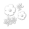 Simon Says Stamp Forget Me Not Flowers Wafer Dies