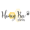 Honey Bee Stamps Build-A-Bee Honey Cuts Dies