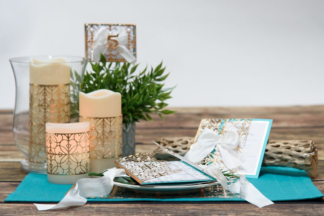 Spellbinders | Wedding Inspiration with Vintage Elegance Collection. Video