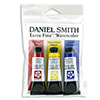 Daniel Smith Primary Extra Fine Watercolor Triad Set