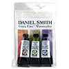 Daniel Smith Secondary Extra Fine Watercolor Triad Set