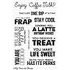 My Favorite Things Stay Cool Clear Stamps