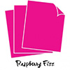 Papertrey Ink Perfect Match Raspberry Fizz Cardstock