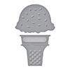 Spellbinders Die D-lites Ice Cream Yummy Etched Dies