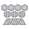 Spellbinders Gems Quilt Dies Quilt It by Lene Lok