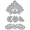 Spellbinders Isadora Trinkets Dies