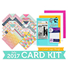 Simon Says Stamp Card Kit of the Month July 2017 Hello Summer