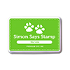 Simon Says Stamp Key Lime Dye Ink Pad