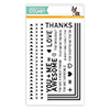 Simon Says Clear Stamps You + Me