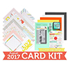 Simon Says Stamp Card Kit of The Month August 2017