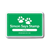 Simon Says Stamp Premium Dye Ink Pad Lucky