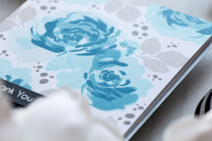 Altenew | Modern Stamped & Glazed Backgrounds by Yana Smakula