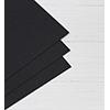 WPlus9 Black Cardstock