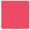 My Colors Cardstock 12 x 12 Heavyweight Cardstock - Watermelon Pink