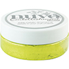 Tonic Citrus Green Nuvo Embellishment Mousse