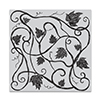 Hero Arts Vine Pattern Bold Prints