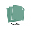 PTI Perfect Match Ocean Tides Cardstock (50 sheets)
