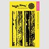 Waffle Flower Layering Woodgrain Stamp Set