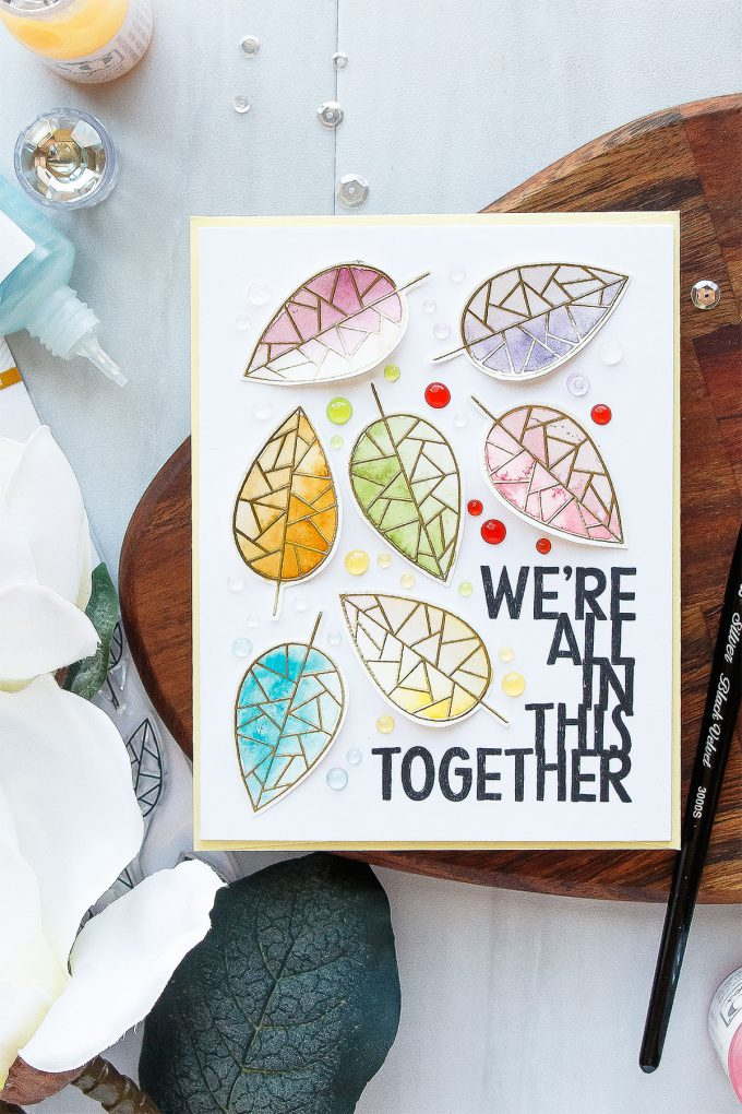 Simon Says Stamp | We Are All In This Together