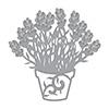 Spellbinders Lavender Planter S2-283