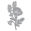 Spellbinders Poppy & Lavender S3-291