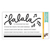 Simon Says Stamp Fa La La Stamp Set