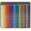 Faber-Castell Polychromos Colored Pencils 24 Piece Set
