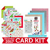 Simon Says Stamp Card Kit of the Month December 2017