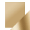 Tonic Honey Gold Mirror Card Satin Effect Cardstock