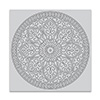 Hero Arts Mandala Bold Prints CG726