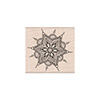Hero Arts Henna Flower Pattern K6268