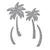 Spellbinders Palm Trees Dies