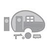 Spellbinders Build a Camper Dies