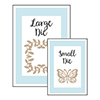 Spellbinders Die Hard Value Club Membership - Small Die + Large Die of the Month
