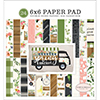 Carta Bella Spring Market 6 X 6 Paper Pad