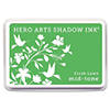 Hero Arts Shadow Ink Pad Fresh Lawn