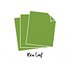 PTI Perfect Match New Leaf Cardstock (50 sheets)