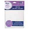 Darice 400 Adhesive 3/16 Inch Foam Squares 5mm