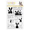 Simon Says Clear Stamps Oh Bunny