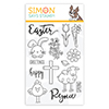 Simon Says Clear Stamps Easter Greetings