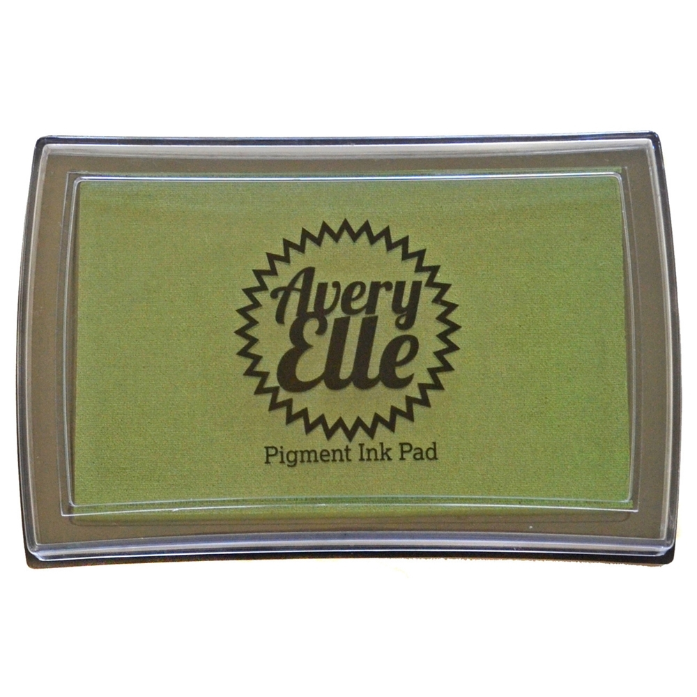 Avery Elle Jungle Pigment Ink Pad
