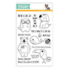 Simon Says Stamp Encouraging Animals