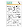 Simon Says Stamp Encouraging Animals