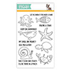 Simon Says Stamp Under the Sea Animals