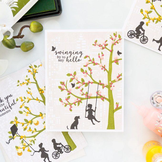 Hero Arts | May 2018 My Monthly Hero Blog Hop. Video. #mymonthlyhero #mmh #heroarts #cardmaking #handmadecards #stamping #yanasmakula