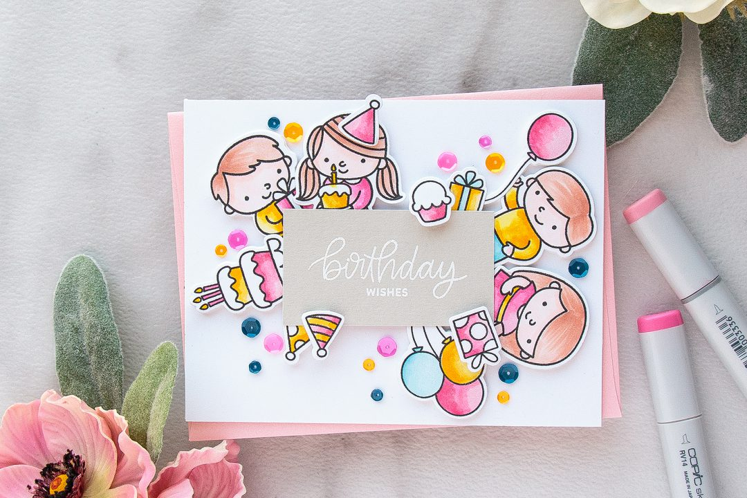 Birthday Cards Cartoon ~ Birthday cards yana smakula