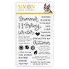 Simon Says Stamps Four Seasons Sayings