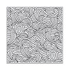 Hero Arts Abstract Wave Bold Prints